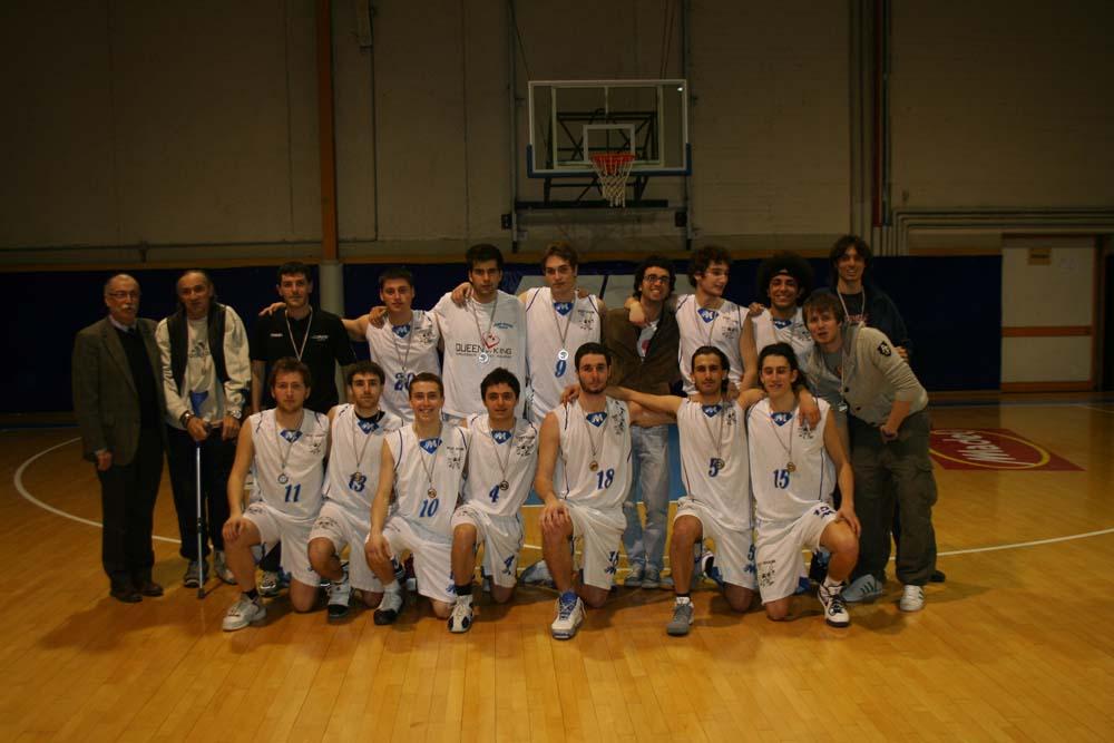 Sport Insieme - 16 marzo 2010 finale regionale U21
