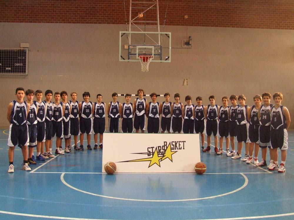 Stars Basket Bologna - Annata 1998-99