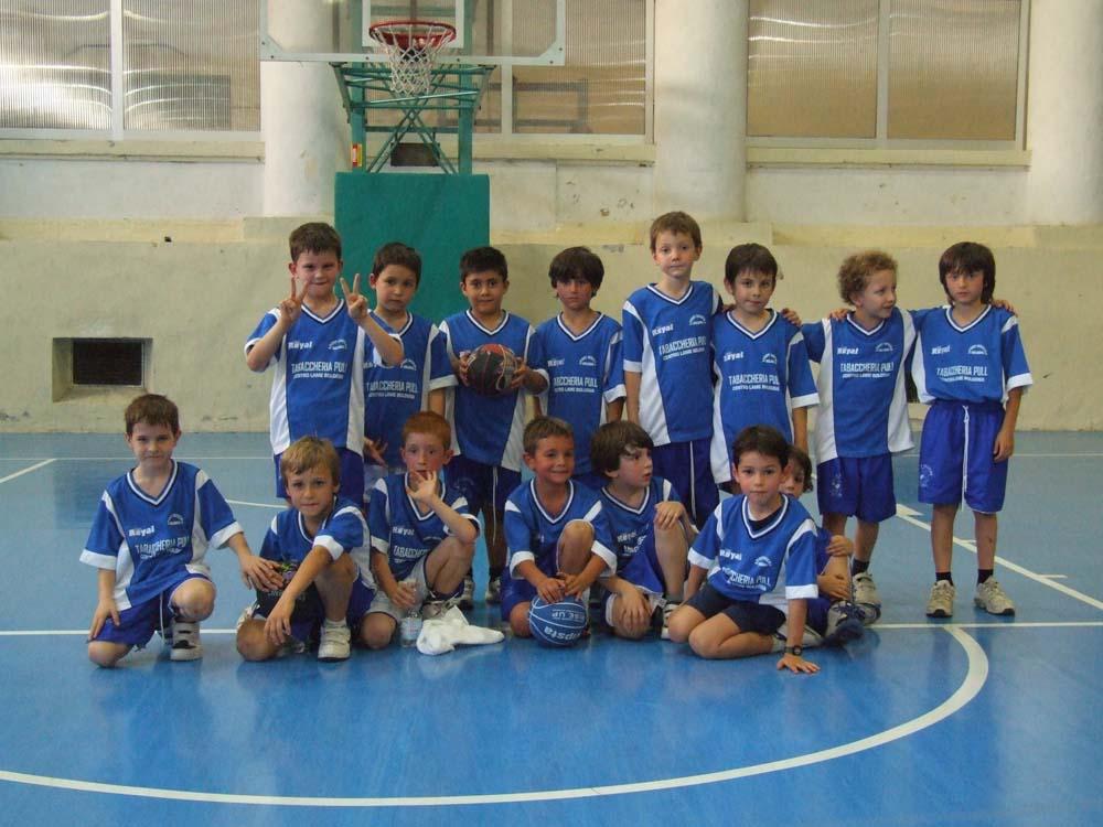 Sport Insieme Torneo Ellepi - 2003-04 - Stagione 2011-12