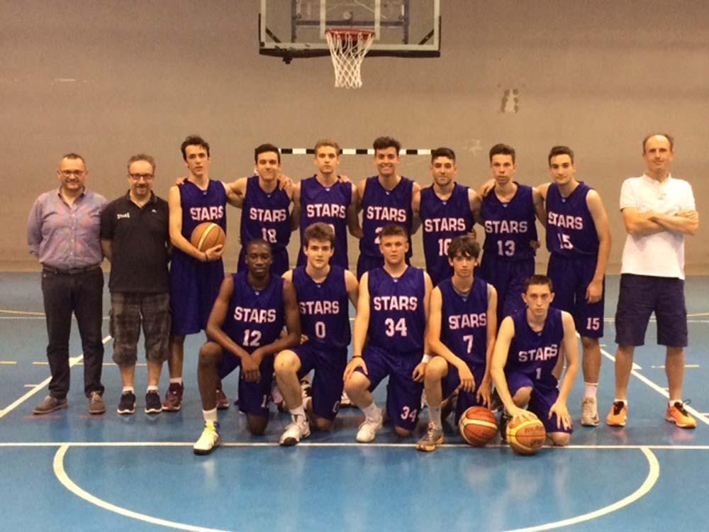 Stars Basket Bologna - all stars game