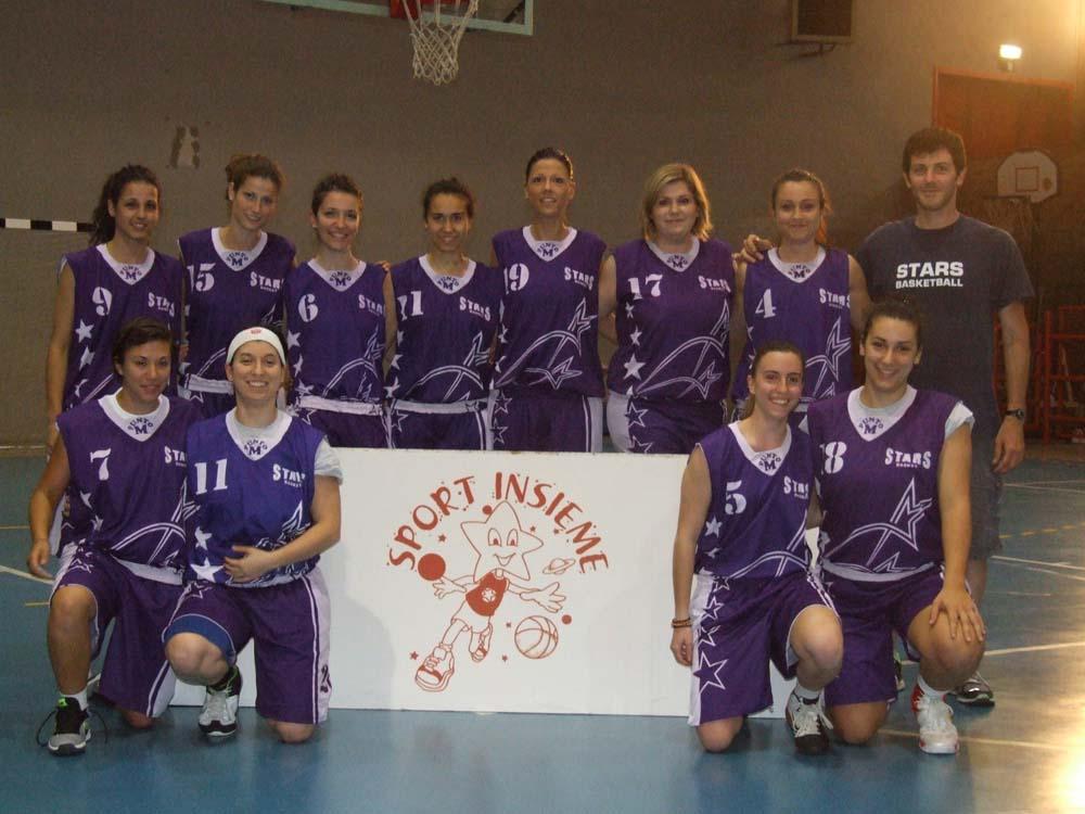 Sport Insieme - Squadra femminile