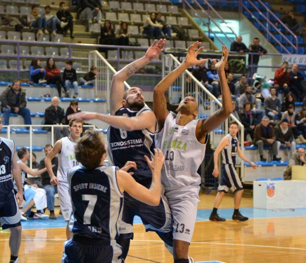 Stars Basket Bologna - Beppe Orlando al rimbalzo