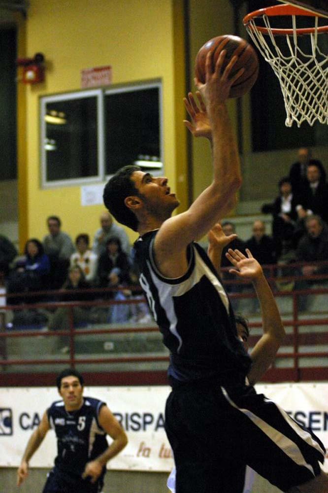 Stars Basket Bologna - CRISTONI AL TIRO