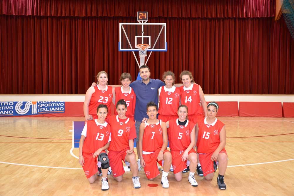 Sport Insieme Finali 2011 - 2012