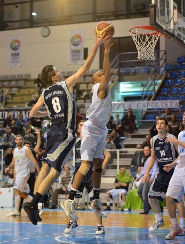 Stars Basket Bologna - Nucci Alessandro