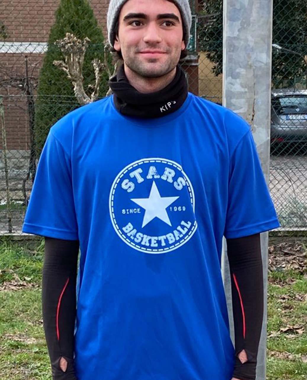 Alessandro Bortolotti - Under 18