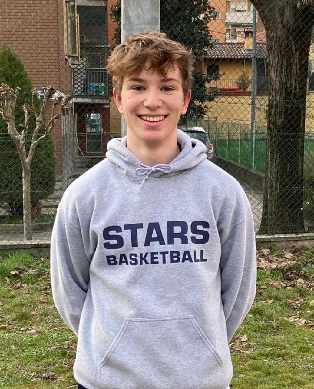 Denis Landini - Under 18