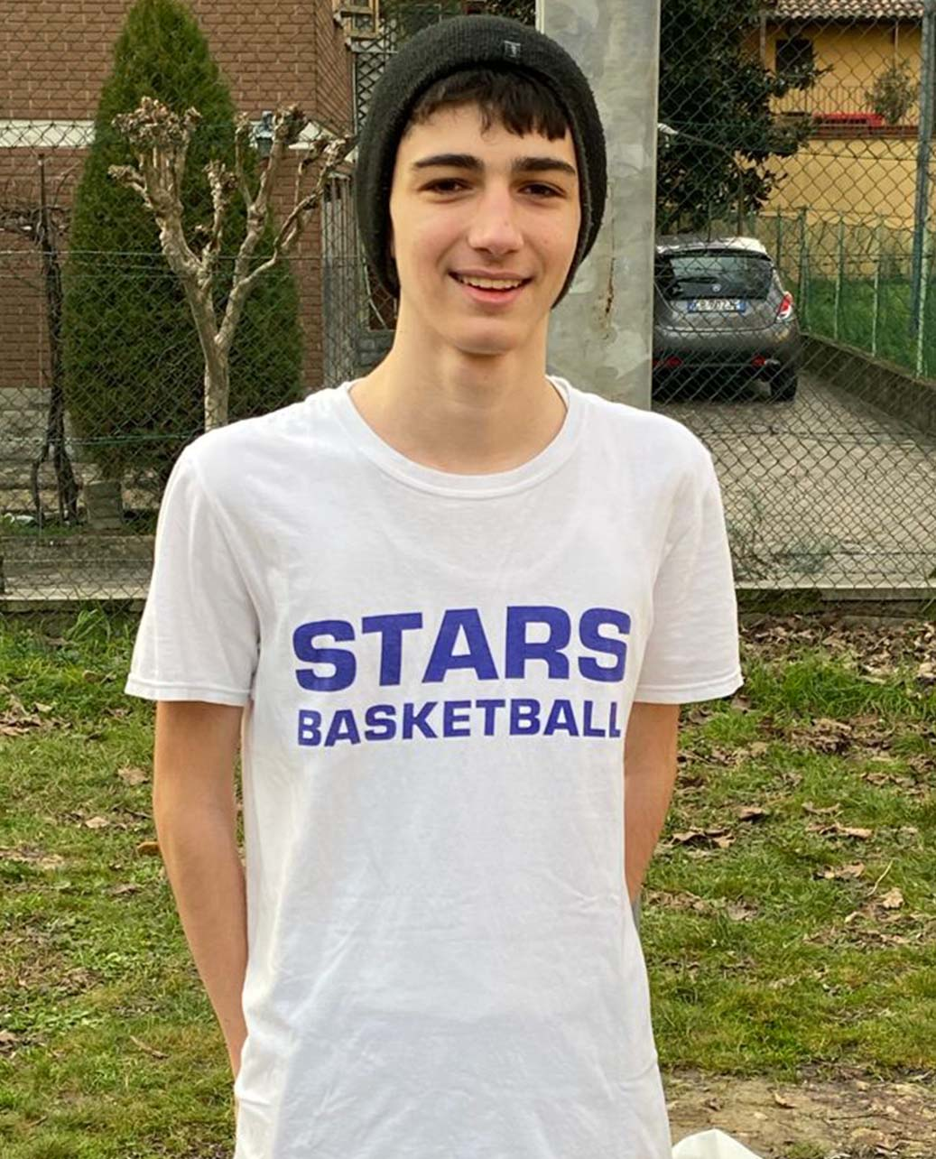 Riccardo Bandiera - Under 18