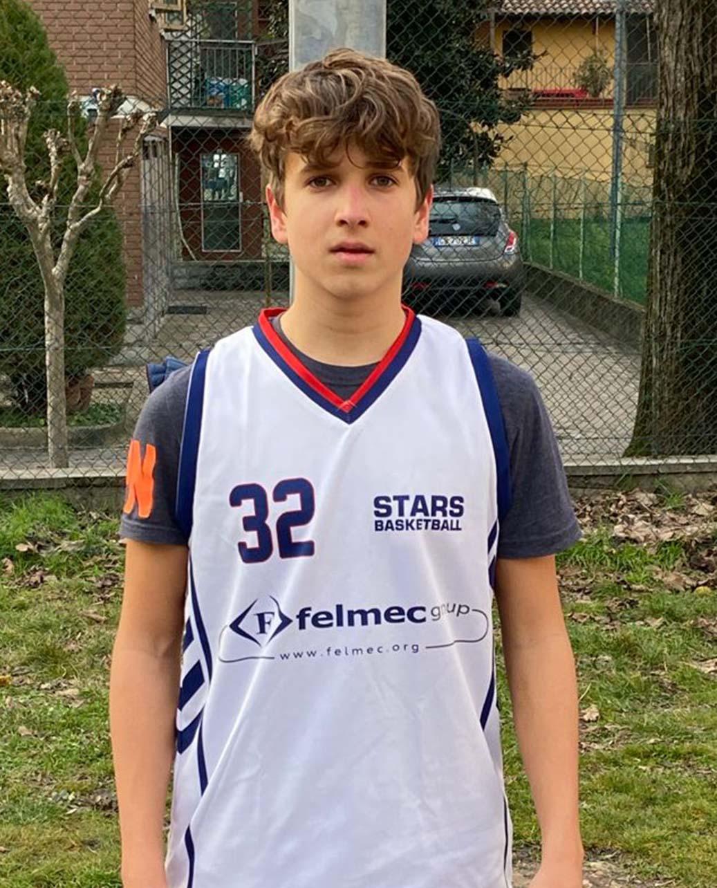 Carlo Monti - Under 18