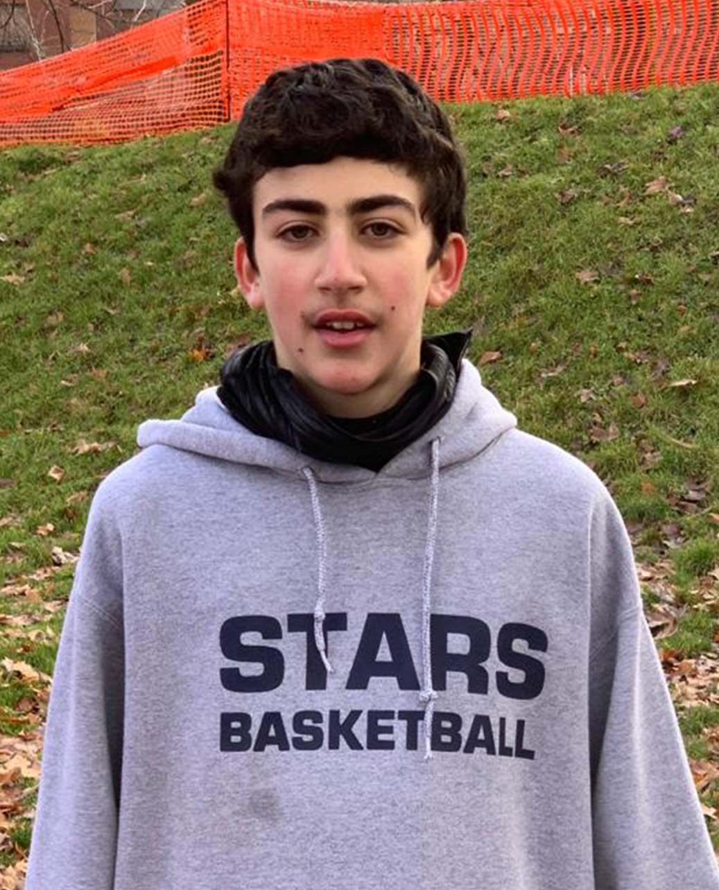 Caroppo Nicholas - Under 15
