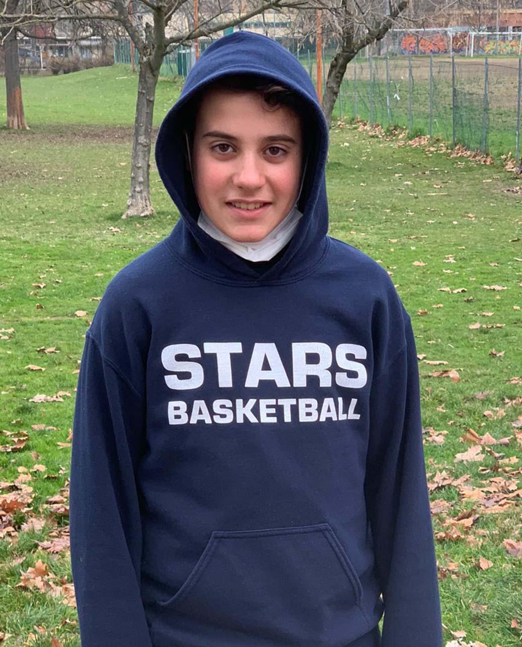 Folegani Edoardo - Under 15