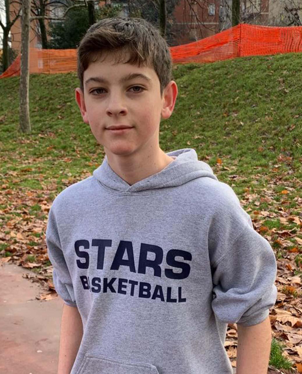 Selvatici Eugenio - Under 15