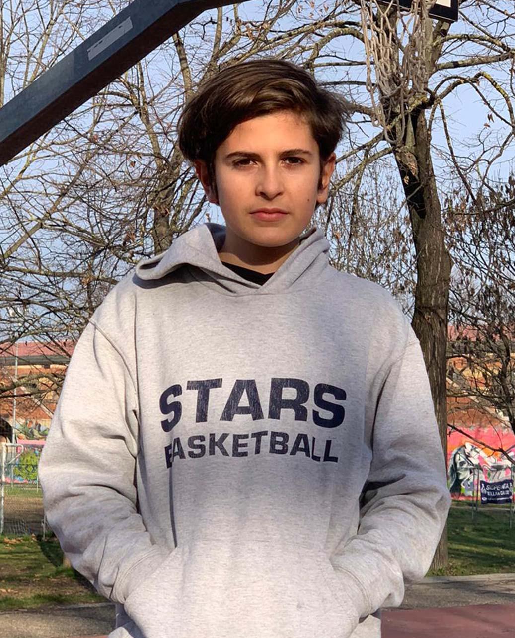 Federico Corrado - Under 13