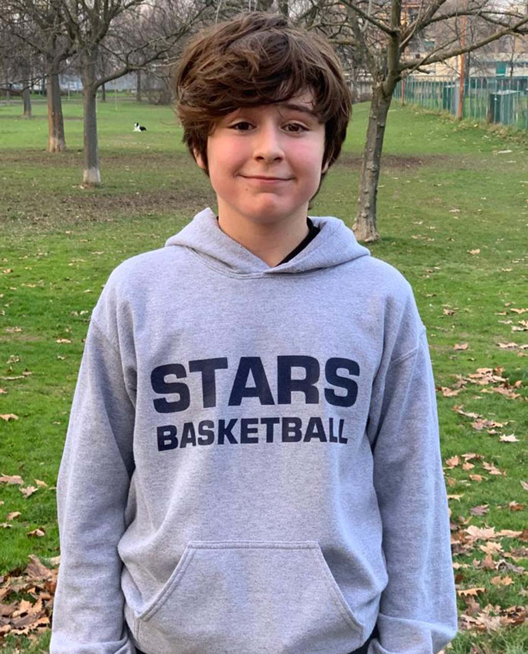 Giovanni Labanti - Under 13