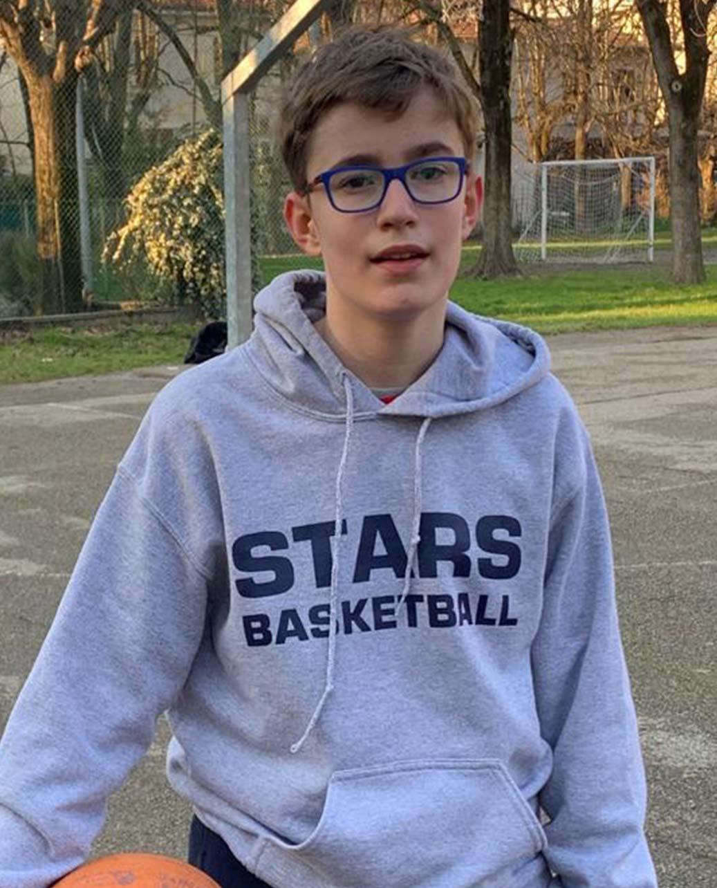 Davide Galli - Under 13
