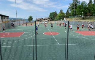 Sestola 2021 - Torneo di green tennis su tre campi